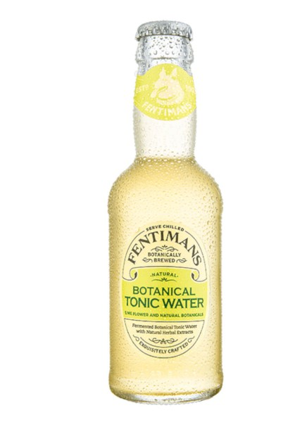 Fentimans Botanical Tonic Water 0,2l