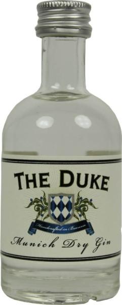 The Duke Munich Dry Gin Mini 5cl