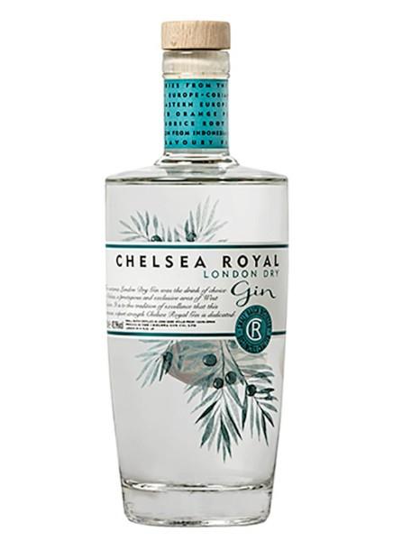 Chelsea Royal London Dry Gin 0,7 Liter
