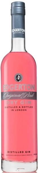 Edgerton Original Pink Dry Gin