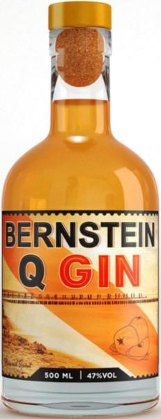 Bernstein Q Gin 0,5l