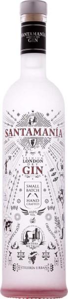 Santamania London Dry Gin 0,7l