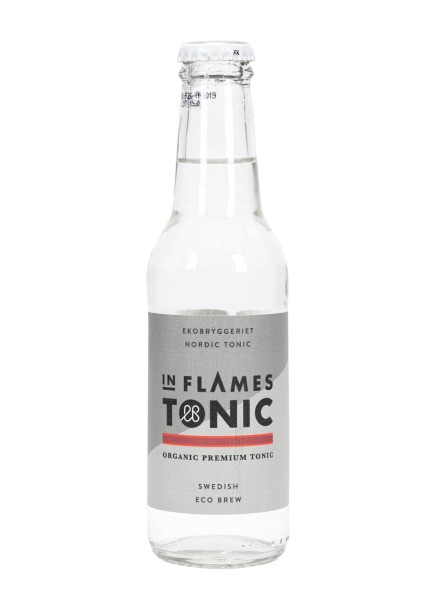EB Nordic Tonic In Flames 0,2 Liter