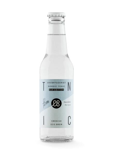 EB Nordic Tonic Extra Bitter 0,2 Liter