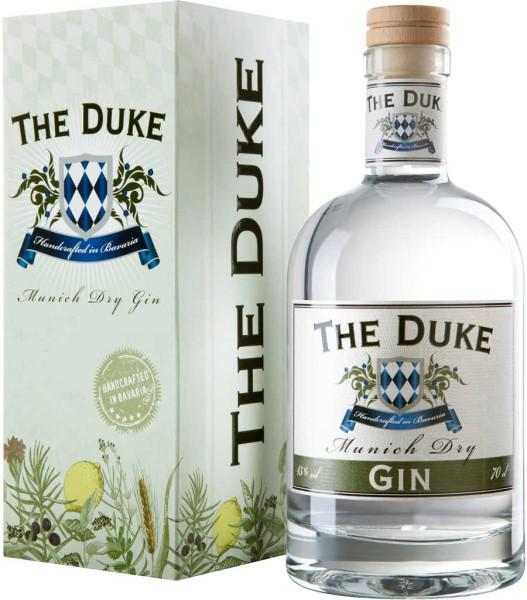 The Duke Munich Dry Gin 0,7l in Geschenkverpackung