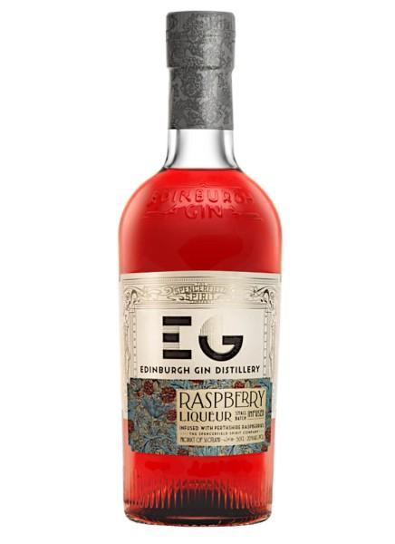 Edinburgh Raspberry Gin Likör 0,5l