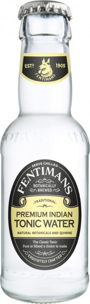 Fentimans Premium Tonic Water 0,2l