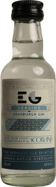 Edinburgh Seaside Gin Mini 5cl