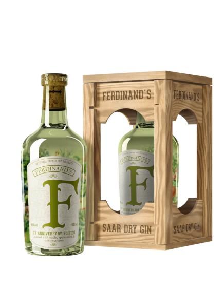 Ferdinand's 7th Anniversary Edition Gin 0,5 Liter