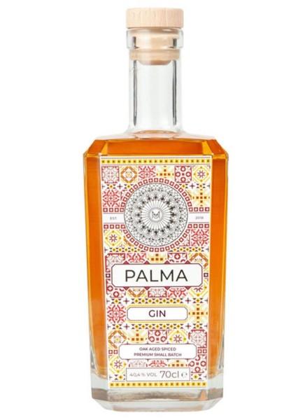 Palma Manto Negro Cask Finish Gin 0,7 Liter