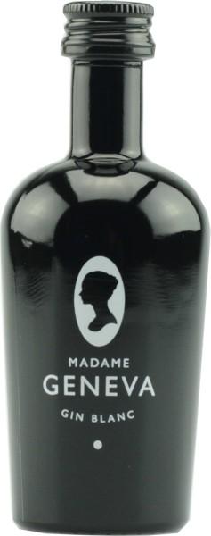 Madame Geneva Gin Blanc Mini 5cl