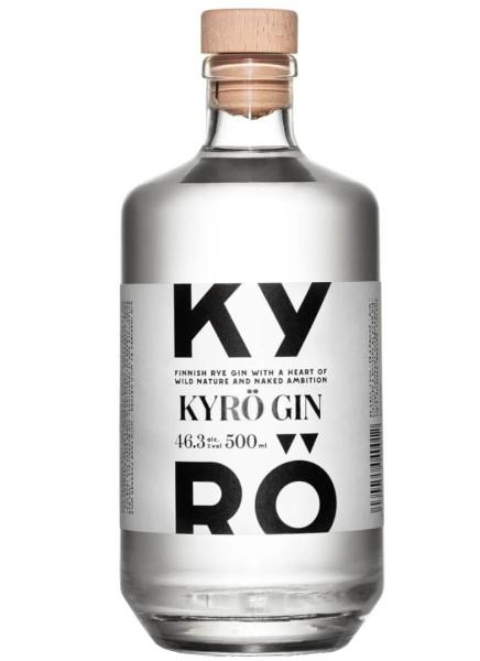 Kyrö Rye Gin Mini 0,1 Liter