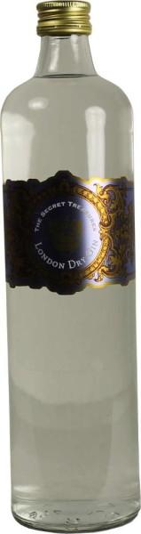 Secret Treasures London Dry Gin 0,7l
