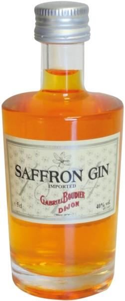Saffron Gin Mini 5cl