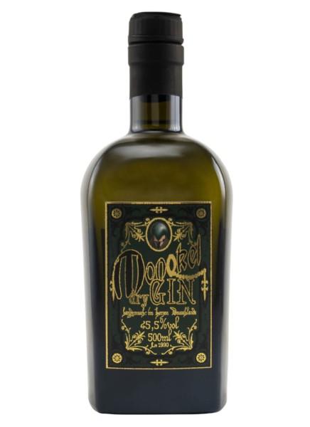 Monokel Dry Gin 0,5l