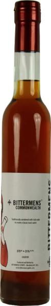 Bittermens Commonwealth Tonic Liqueur Cordial 0,375l