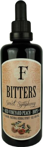 Ferdinands Bitters Red Vineyard Peach Hops 0,1 l