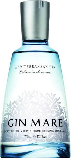 Gin Mare 1 Liter