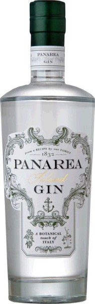 Panarea Island Gin 0,7l
