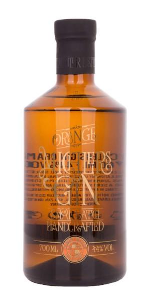 Michlers Orange Gin 0,7l
