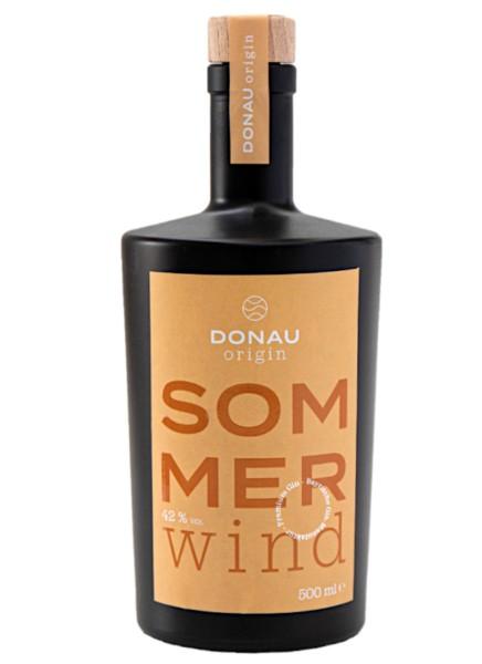 Donau Origin Sommerwind Gin 0,5 Liter