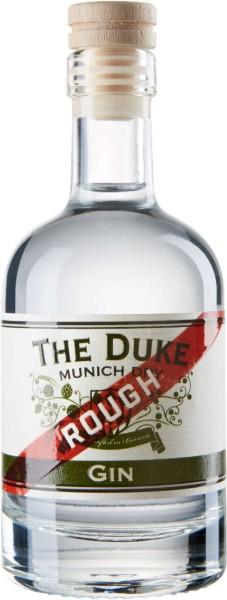 The Duke Rough Gin 0,1l