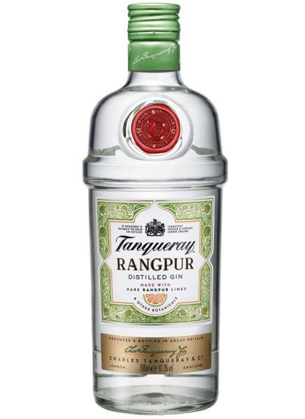 Tanqueray Gin Rangpur 1 Liter