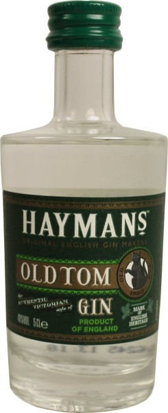 Haymans Old Tom Gin Mini 5cl