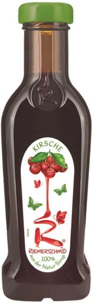 Riemerschmid Fruchtsirup Kirsche 0,2 Liter