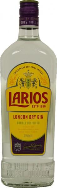 Larios Dry Gin 1 Liter