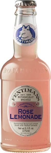 Fentimans Rose Lemonade