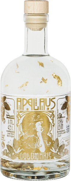 Applaus Gin Goldmarie 0,5l