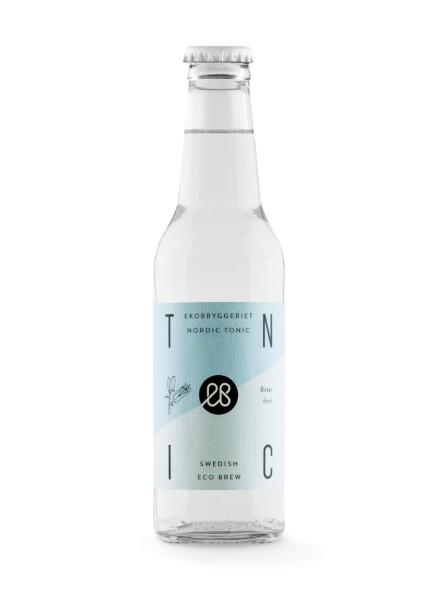 EB Nordic Tonic Original 0,2 Liter