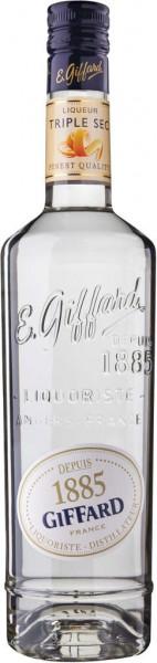 Giffard Triple Sec 1 l