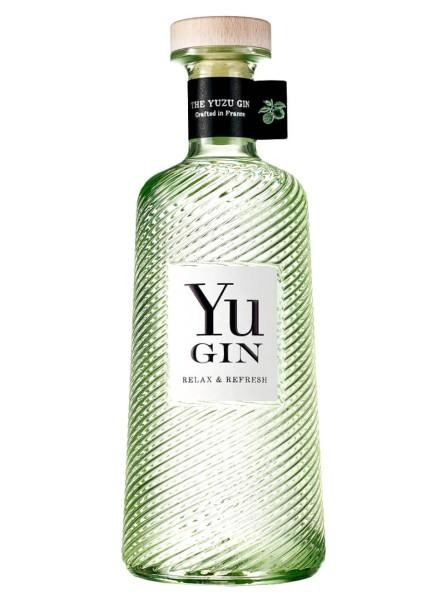 Yu Gin 0,7 Liter