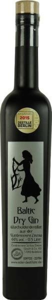 Baltic Dry Gin 0,5l