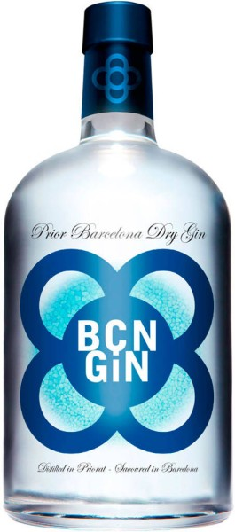 BCN Barcelona Gin 0,7l