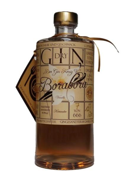 Gesandter Gin Bora Bora 0,5l