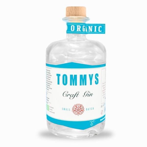 Tommys Craft Gin 0,5 Liter