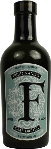 Ferdinands Saar Dry Gin 0,2l