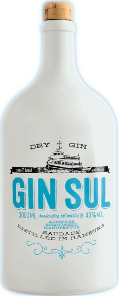 Gin Sul Doppelmagnum 3l