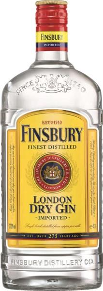 Finsbury Gin 0,7 l