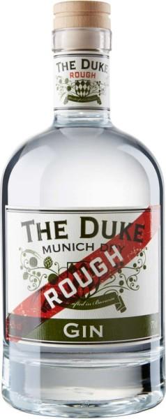 The Duke Rough Gin 0,7 Liter