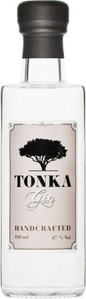 Tonka Gin Mini 0,1l