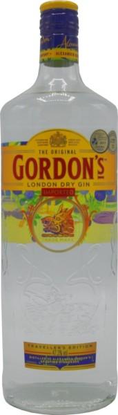 Gordon's Dry Gin 47 % 1 Liter