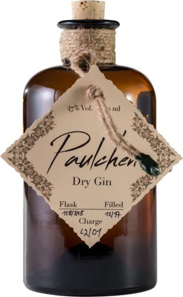 Paulchen Gin 0,5l