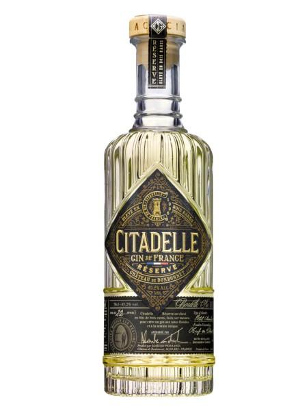 Citadelle Reserve Gin 0,7l