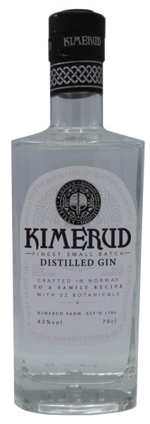 Kimerud Gin 0,7l