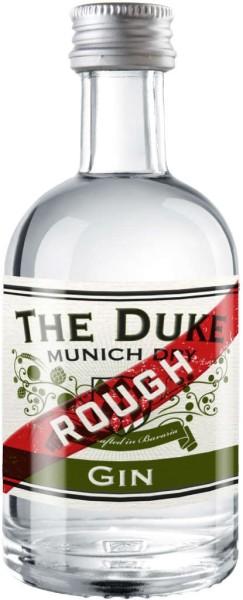 The Duke Rough Gin Mini 5cl