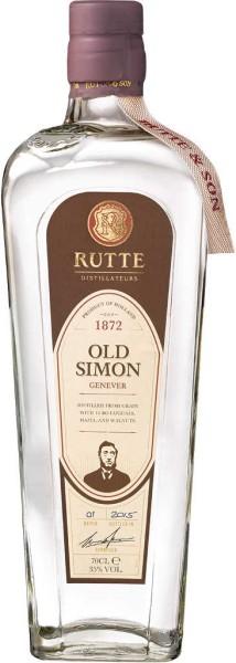 Rutte Old Simon Genever 0,7l